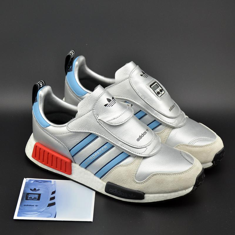 separation shoes f75b3 85867 Adidas originals micropacer nmd r1 (Adidas) за 3999 грн. | Шафа