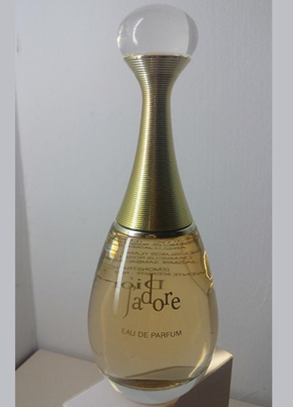 Парфуми духи christian dior j adore 100 ml tester Christian Dior ... 7e609976b4be0