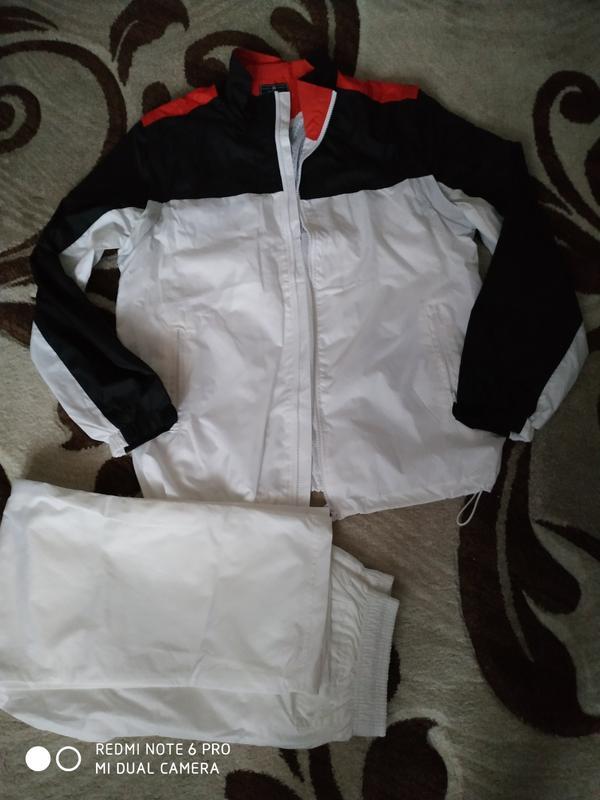 8964f982 Новый спортивный костюм, штаны-шорты и кофта-жилетка, цена - 850 грн ...