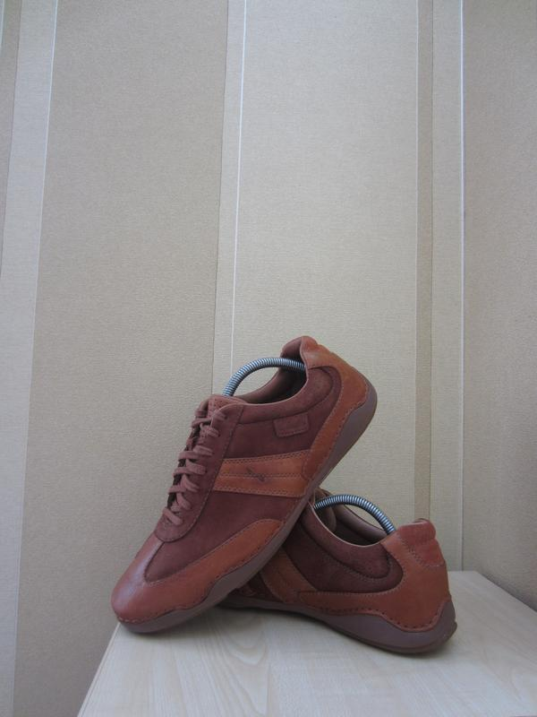 b4e983e29 Мужские туфли кроссовки clarks active air, р.43-44 Clarks, цена ...