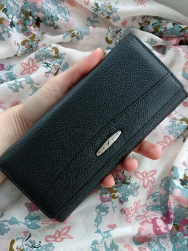aed9df2dd56a Женский кошелёк. добротная кожаная модель, цена - 425 грн, #19042097 ...