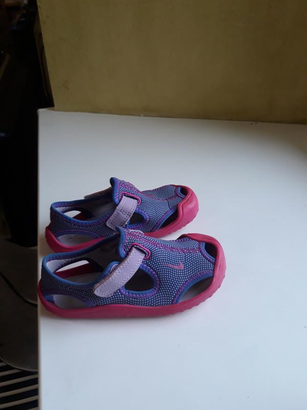 1150dd57 Аквашузы nike 25 размер Nike, цена - 240 грн, #19052659, купить по ...