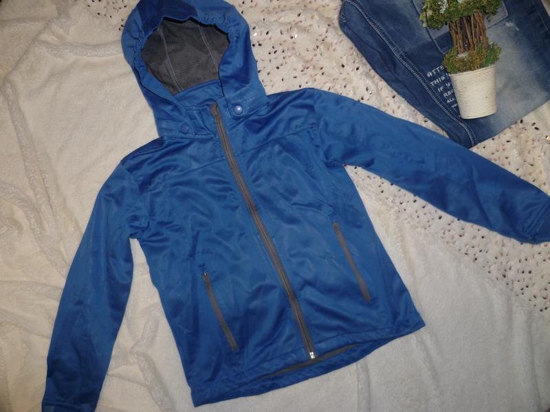 Куртка crane (р.122-128 на 7-8років) курточка Crane 4f63dac2890d6