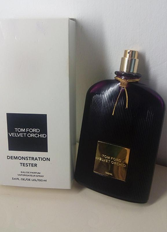 Акція ! парфуми духи tom ford velvet orchid 100 ml tester Tom Ford ... f08e4b5464a46