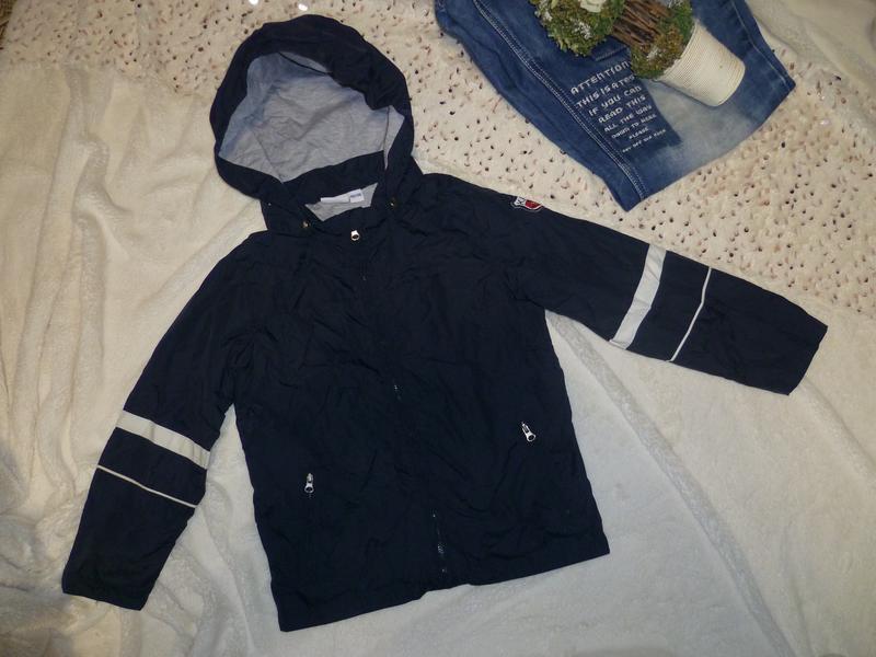 Куртка impidimp (р.110-116 на 5-6років) курточка ветровка Impidimpi ... f3f9280b22456