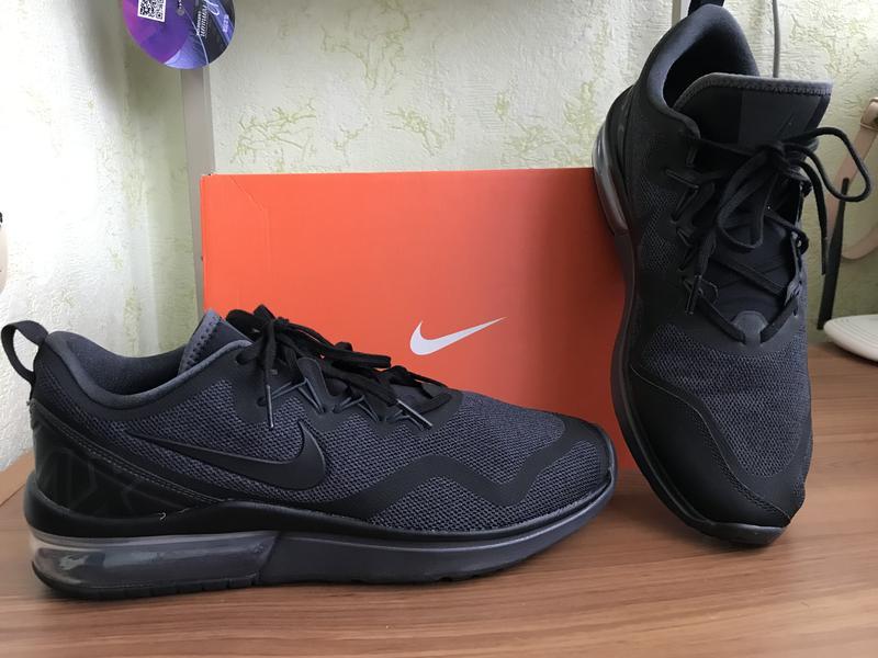 91b2e026 Nike men's air max fury running shoe, цена - 2200 грн, #19112221 ...