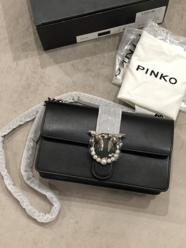 bf676b5fd296 Сумка pinko love bag Pinko, цена - 5500 грн, #19115125, купить по ...