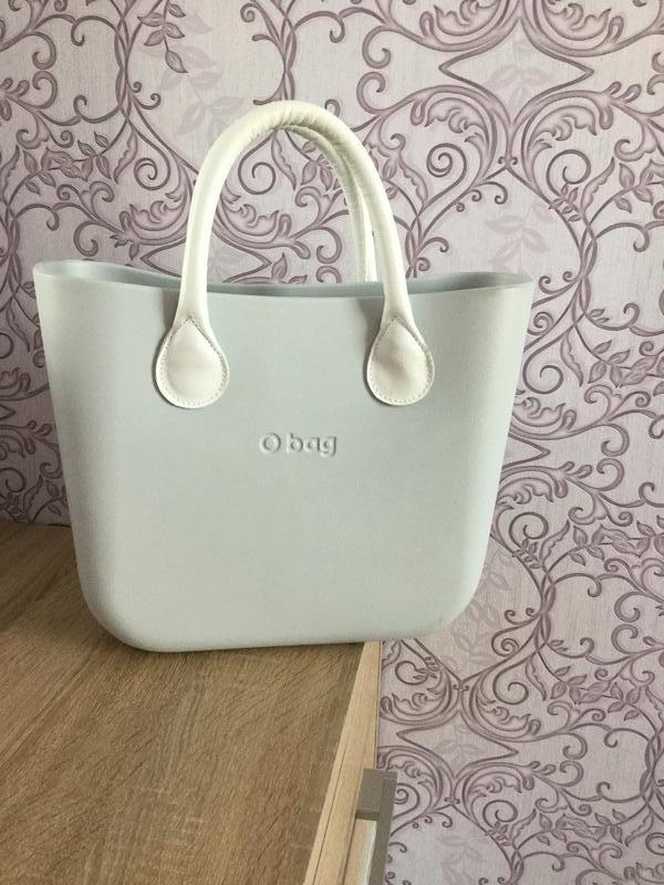 4caf7d8cee29 Сумка o bag, цена - 300 грн, #2160105, купить по доступной цене ...