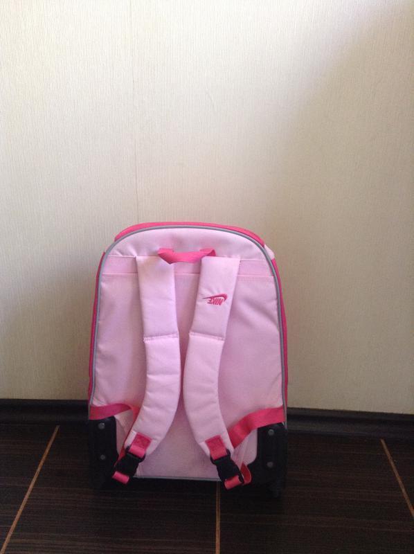 8c26b5c0ce52 ... сумка2 фото · Рюкзак на колесах nike дорожная сумка3 фото ...