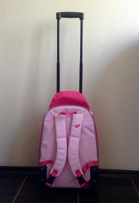 f6861df9a423 Рюкзак на колесах nike дорожная сумка Nike, цена - 699 грн ...