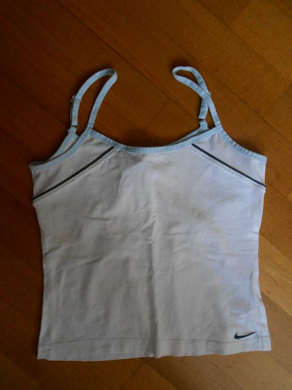 abab54c8 Спортивная майка nike р.s. б/у Nike, цена - 75 грн, #19157281 ...