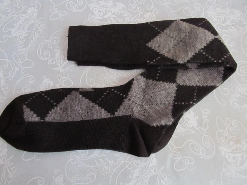 Носки-гольфы р-р 38/41 H&M, цена - 50 грн, #19175884, купить по доступной цене | Украина - Шафа