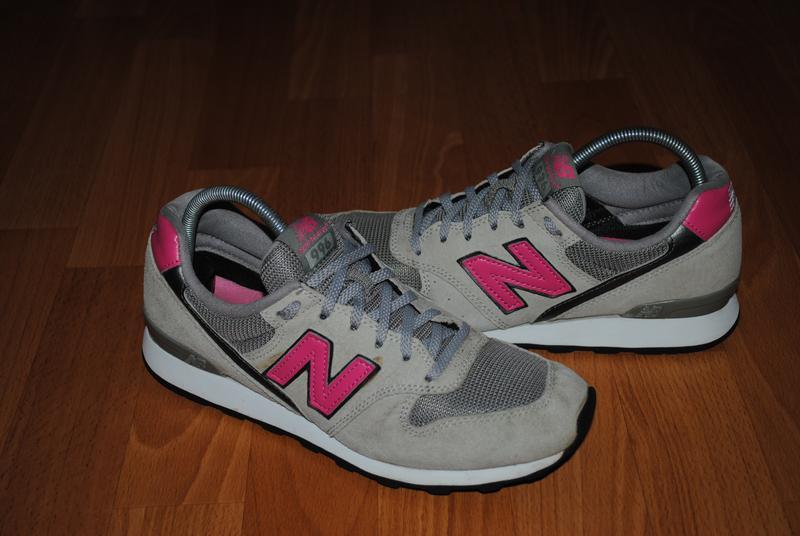 sports shoes d8c1b 48231 ... Кроссовки new balance 996 37,5 р3 фото ...