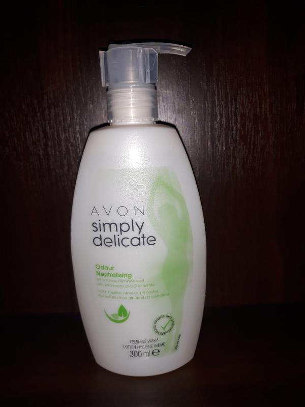 ... Засіб для жіночої інтимної гігієни з соком алое та екстрактом ромашки fd1173911e0ae