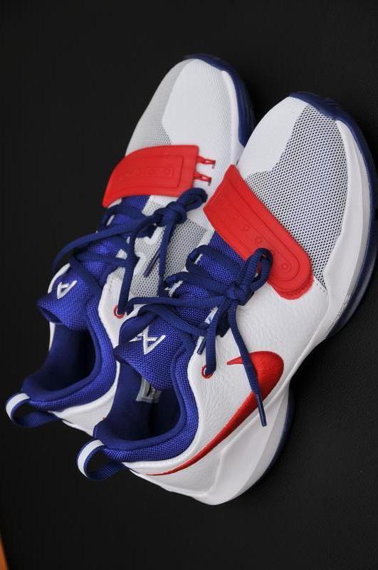 e14ad3d7e527cd Баскетбольні кросівки nike, модель pg1 (gs) Nike, цена - 1400 грн ...