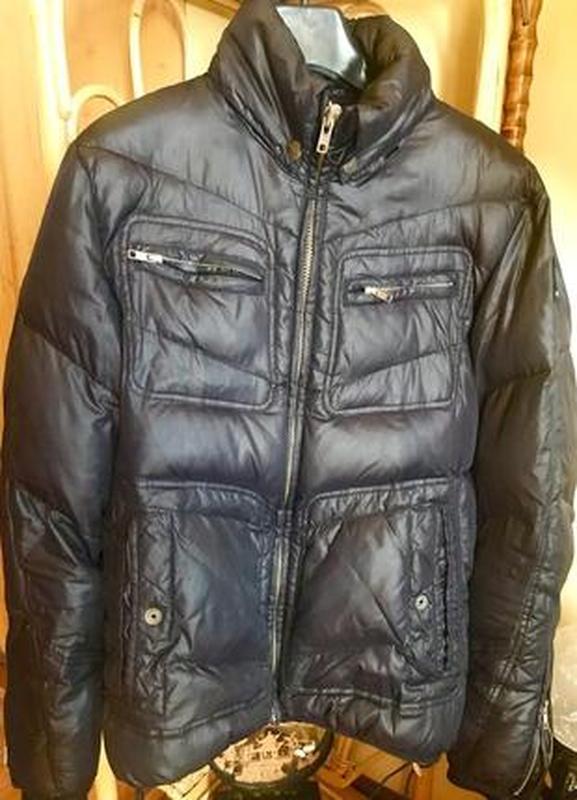 ef5e8bab Куртка-пуховик diesel,размер s Diesel, цена - 1100 грн, #19263673 ...