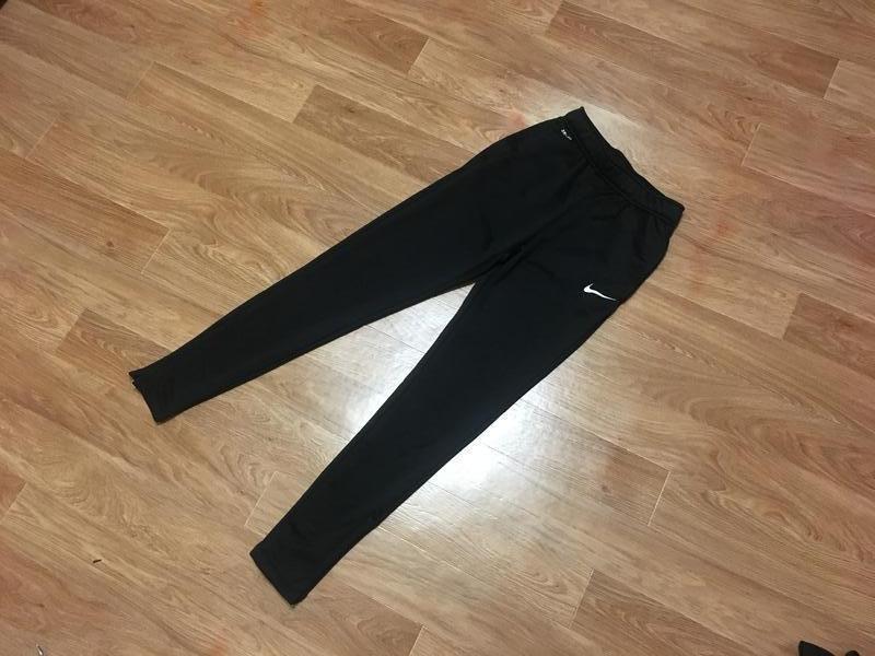 9fea1902 Просто нереально крутые спортивные штаны (треники) от nike dri-fit1 фото ...