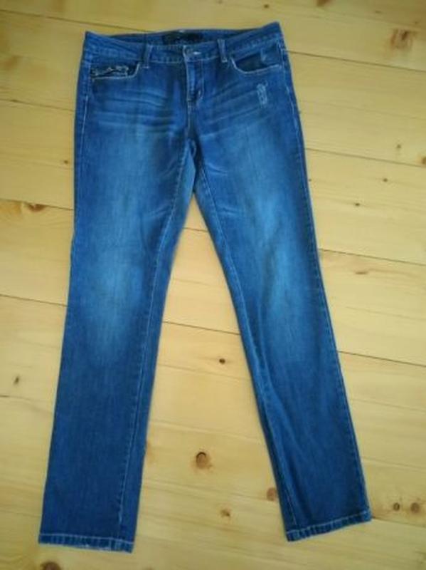 Джинси штани брюки новые e9d7cce80f933
