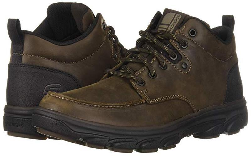 5dba1981 Ботинки skechers men´s resment chukka boot р. 41-45 Skechers, цена ...