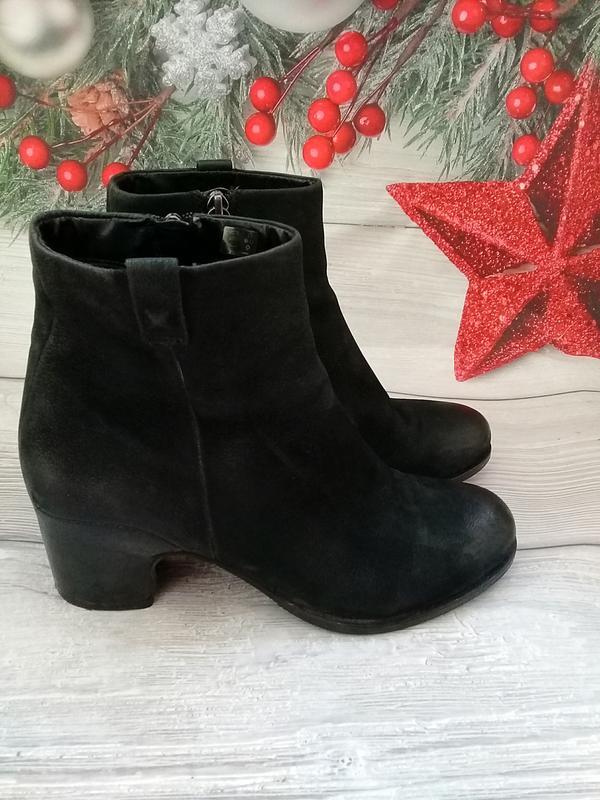 982f509ae Демисезонные женские ботинки ecco 38 размер Ecco, цена - 700 грн ...