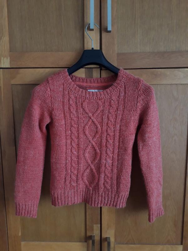 Срочно продам новый свитер кофту джемпер ZARA, цена - 300 грн ... cdce8129d77