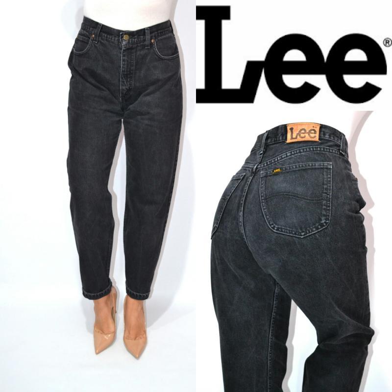 465c49be8de Джинсы момы бойфренды высокая посадка мом mom jeans lee.1 фото ...