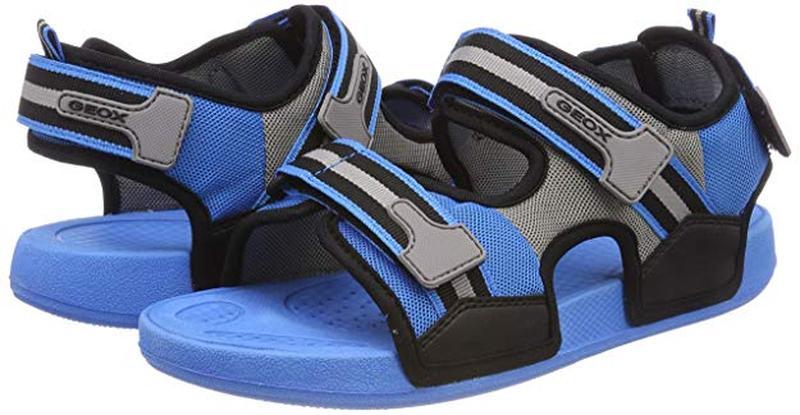 3c758adf3 Босоножки, сандалии для мальчика geox, 30 евро Geox, цена - 880 грн ...