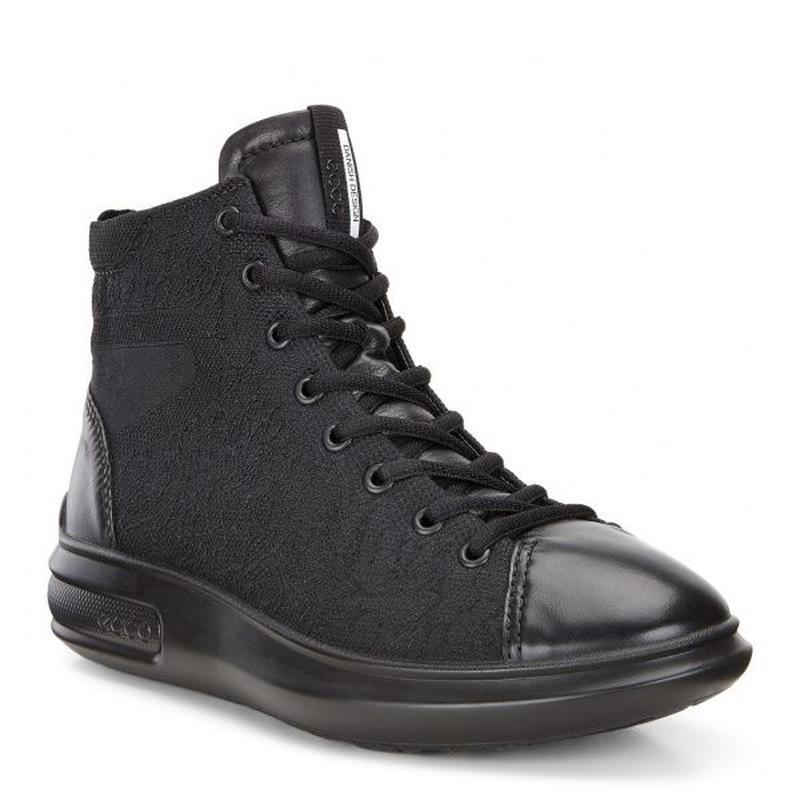 dd83fd570706c9 Стильні демисезонні черевики ecco Ecco, цена - 2300 грн, #19366680 ...