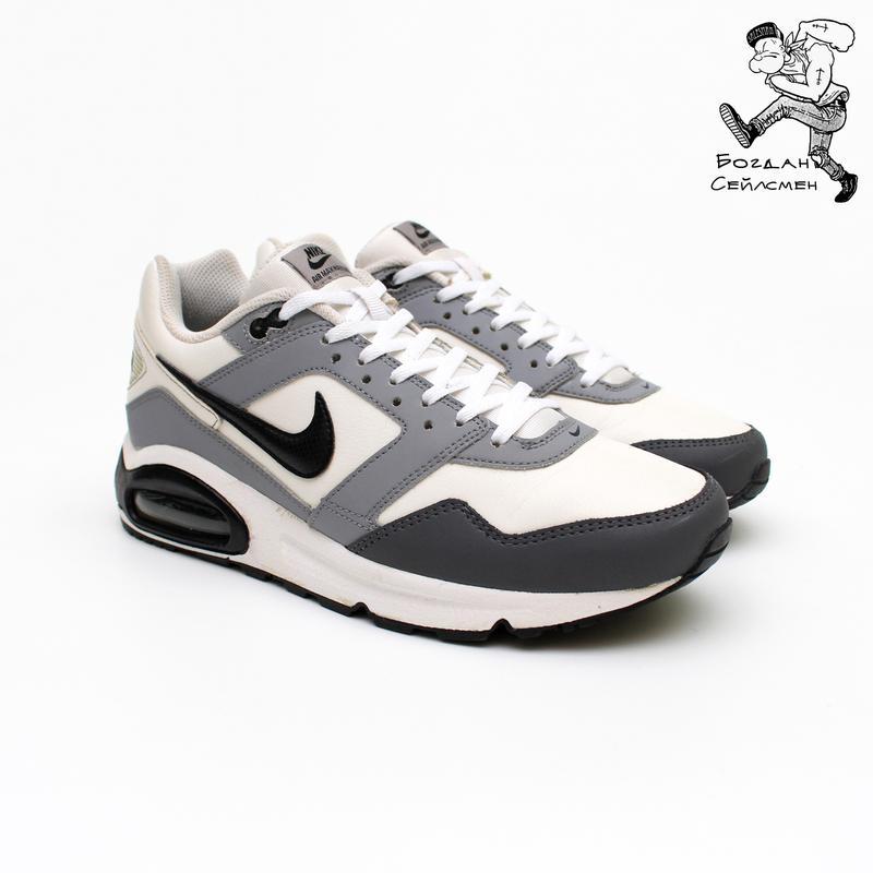 Шкіряні чоловічі кроси nike air max розмір 40 25 см   кожаные кроссовки  найк оригинал1 ... c0530c9ad13f6