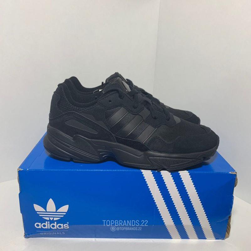 72a0fe16368c Кроссовки оригинал! adidas yung - 96, f35019, 41-44 размер Adidas ...