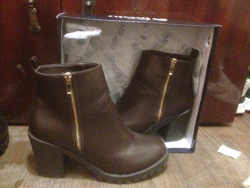 e9802ae4 Продам ботинки весна осень размер 40, цена - 250 грн, #19465988 ...