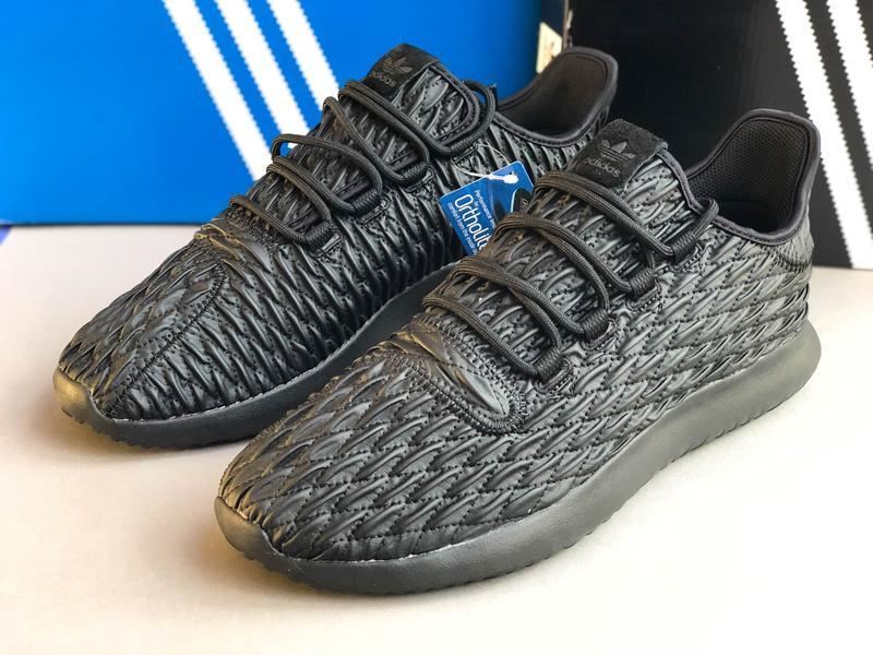 new concept a358d 1eb1f -10 % кроссовки adidas tubular shadow 3d оригинал. 45 29 см (Adidas) за  2150 грн.