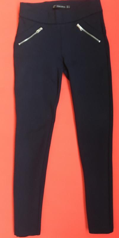 cd4de90aa32e6 Леггинсы легинсы брюки штаны лосины zara ZARA, #19487413, купить по ...
