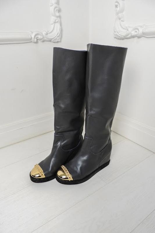 Жіночі чоботи в стилі givenchy1 ... 426a5b3047db8