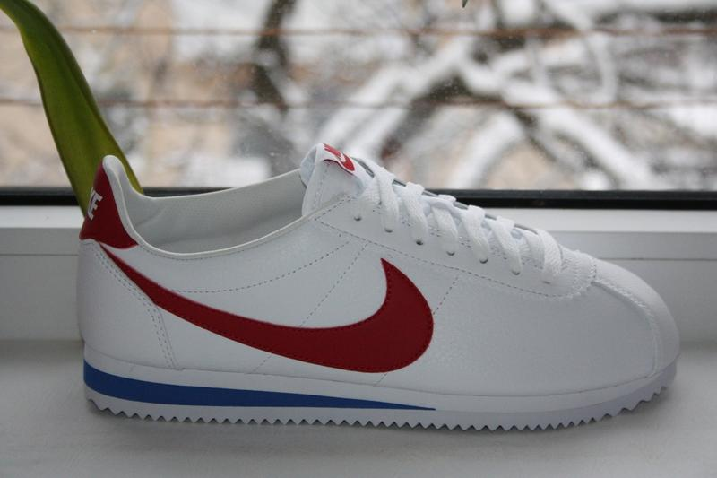 4baada03 Кроссовки nike classic cortez leather