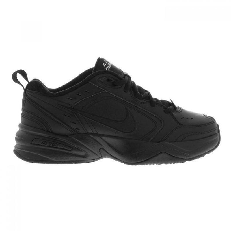 4168c747 Кроссовки nike air monarch trainers black ( оригинал ) Nike, цена ...