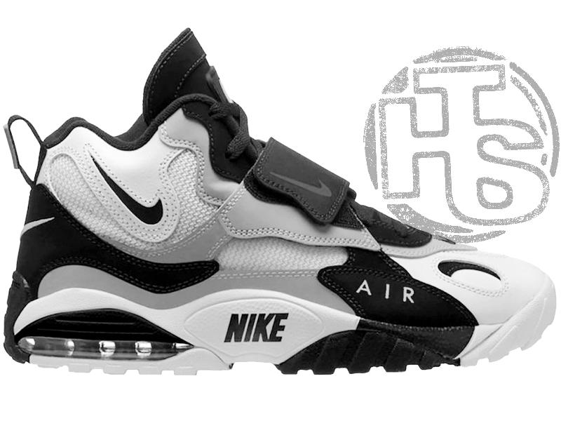 Мужские кроссовки nike air max speed turf black white 525225-1801 ... f66ea50a4ef5e