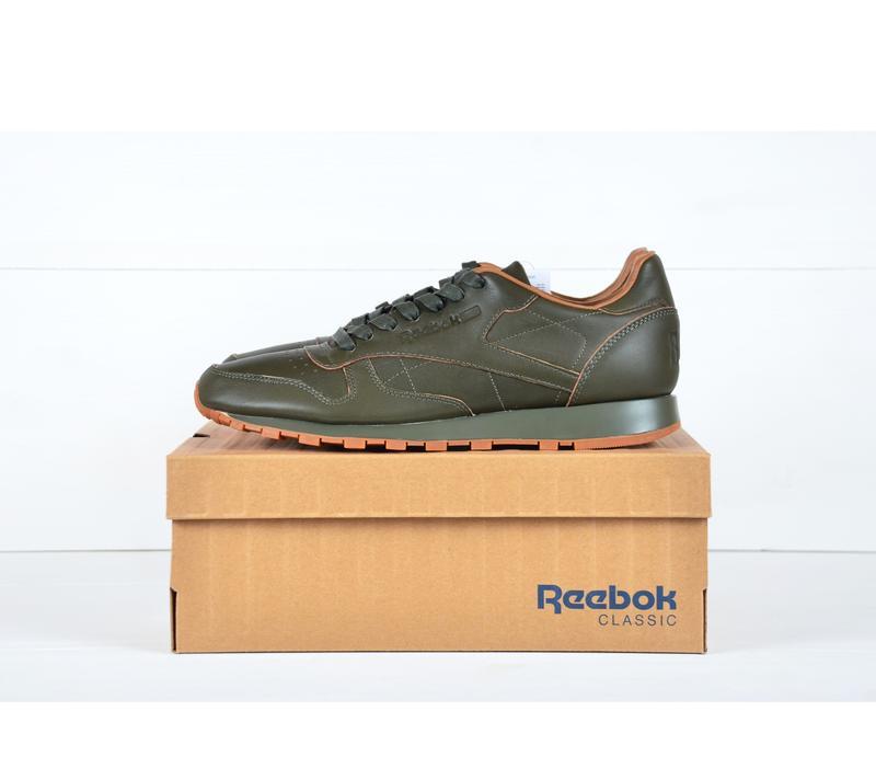 2c331ae00 Кроссовки reebok classic leather lux kendrick lamar в наличии оригинал  новые в коробке1 фото ...