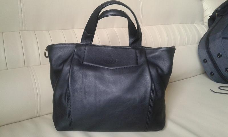 Італійська шкіряна сумка vezze1 ... dbccdcf295e6e