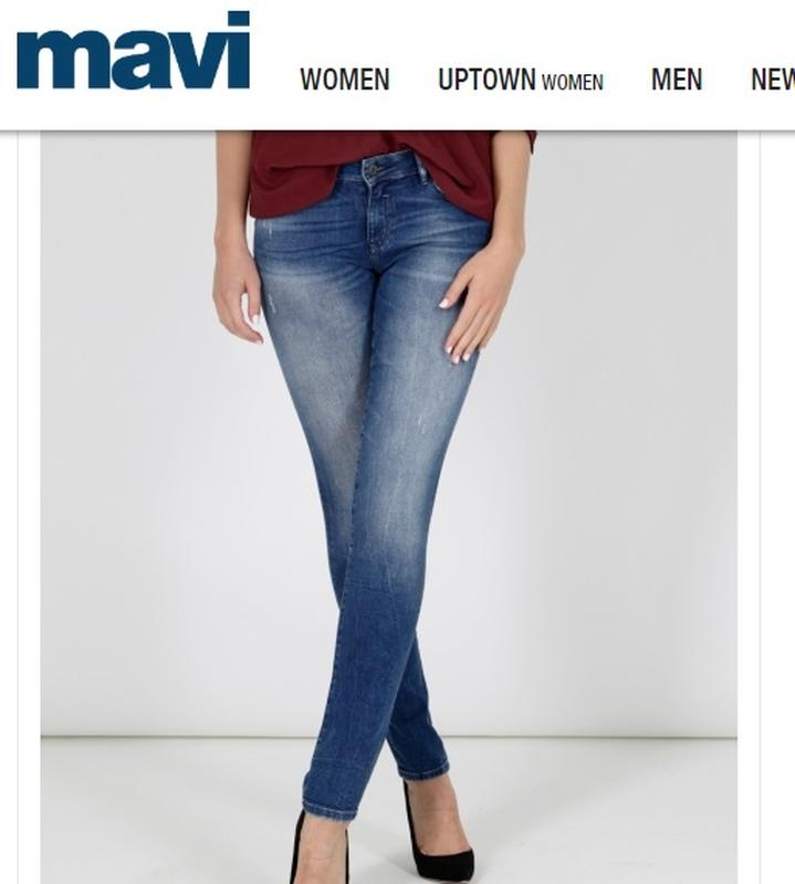 ce690b2a4e8 Женские джинсы от mavi. размер w 28 l 32