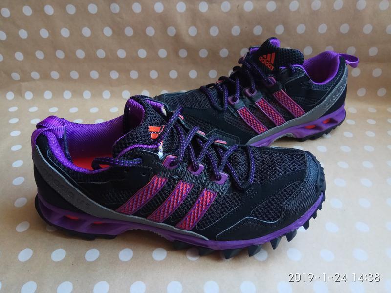 e09d4bffa7b21d Дуже красиві кросівочки adidas kanadia tr5, оригінал Adidas, цена ...
