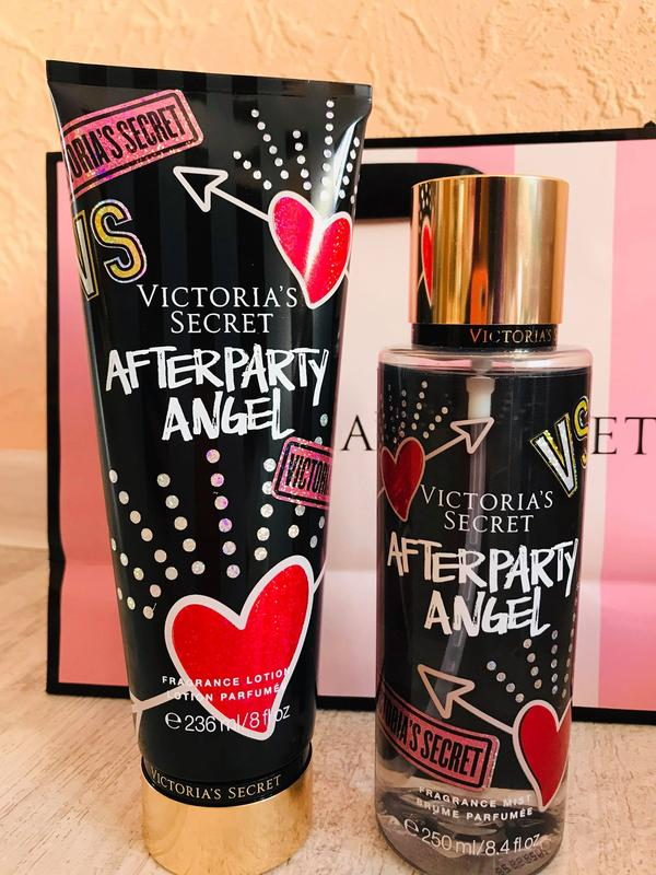 набор Victorias Secret Fashion Show Fragrance After Party Angel