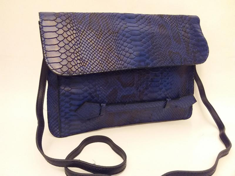 Borse in pelle! италия! эффектная брендовая кожаная сумка crossbody  рептилия1 ... e642811fc3388