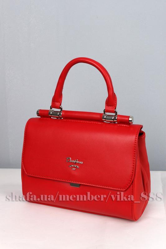 a79e701d1aeb Клатч, сумка кросс-боди david jones 5954р красный David Jones, цена ...