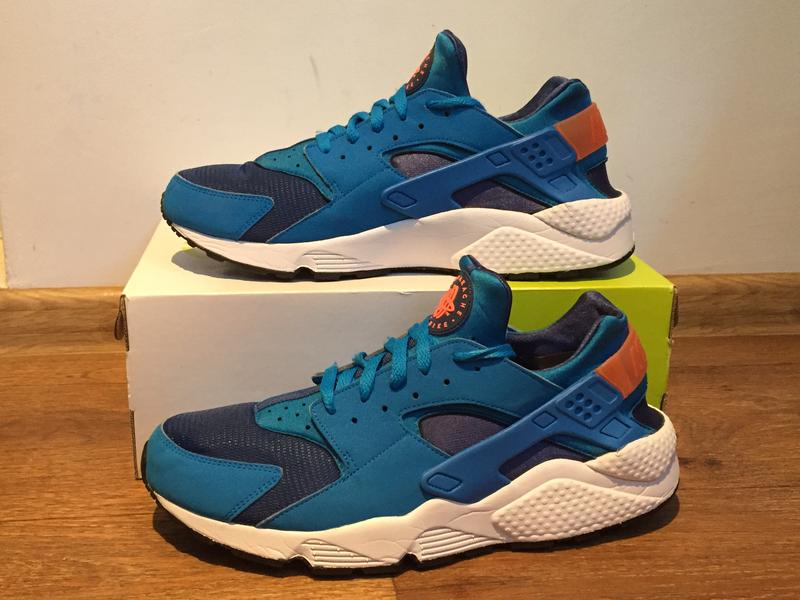 59f22309 Кеды,бег,баскетбол,кроссовки nike air huarache,р 47,30 см, цена ...