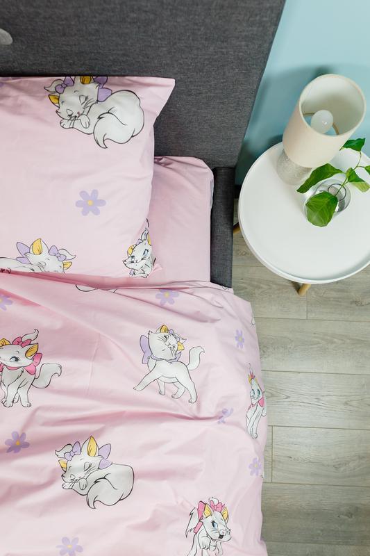 Детский комплект постельного белья из ранфорса