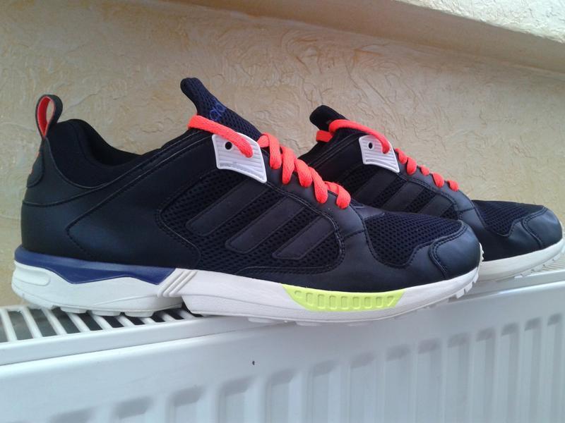 finest selection 55914 3b9c1 Кроссовки adidas zx flux 5000 (47р.) оригинал!! -30% (Adidas) за 1499 грн.