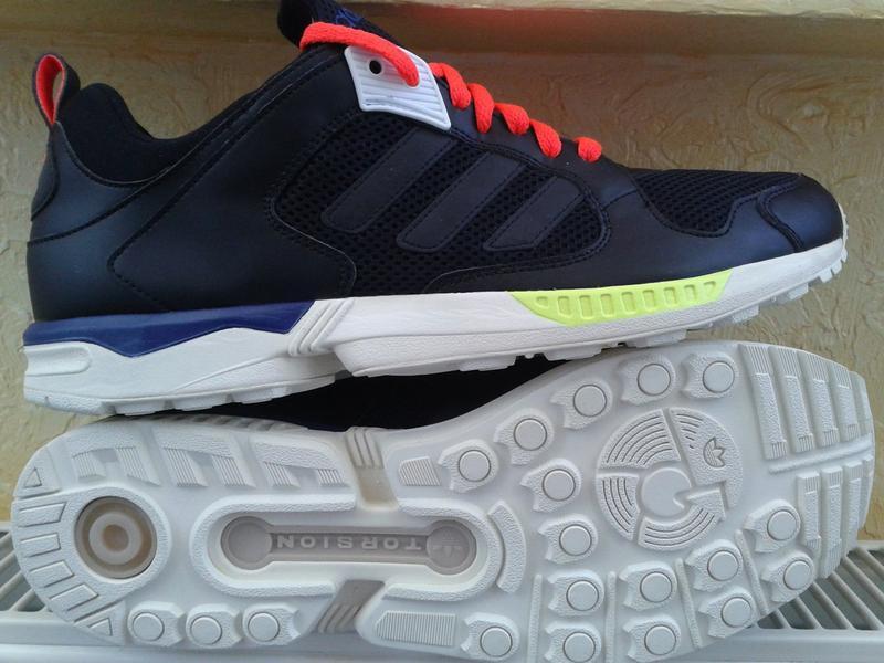 sports shoes 76eae f895e Кроссовки adidas zx flux 5000 (47р.) оригинал!! -30% (Adidas) за 1499 грн.  | Шафа
