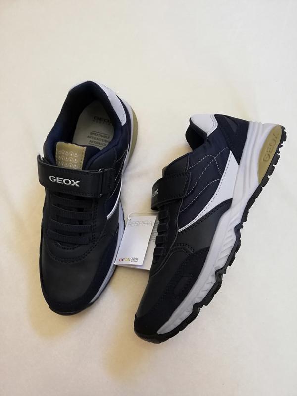 32fa282d663051 Кросівки снікери geox розмір 37 Geox, цена - 1480 грн, #19808508 ...