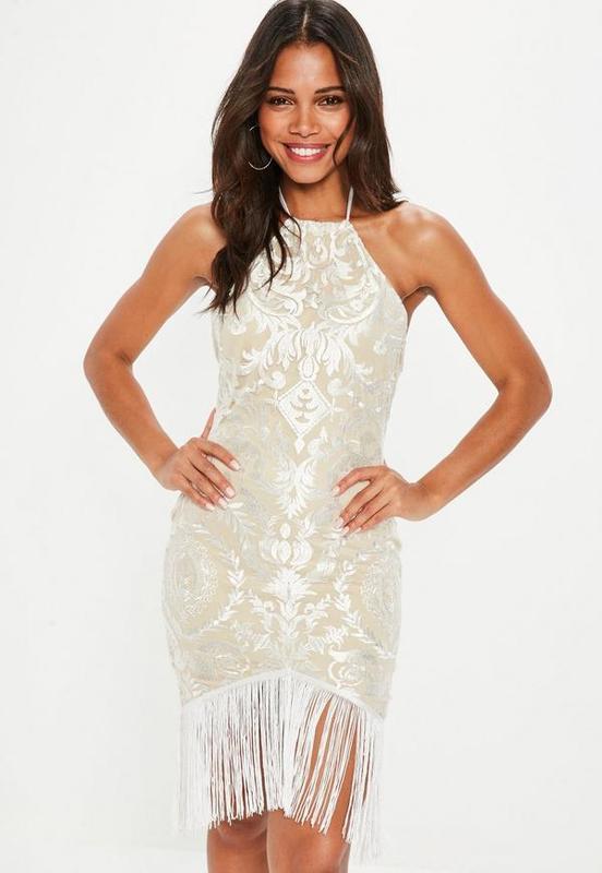 466be8ed34031e9 Нарядное вечернее платье с открытой спиной + подарок! Missguided ...